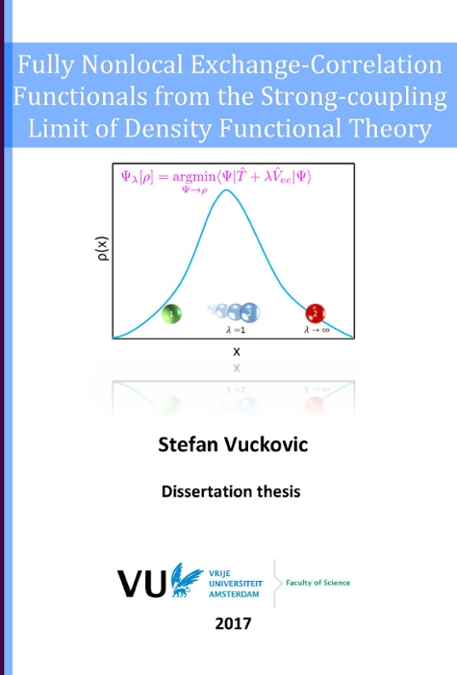 Cover Thesis Stefan Vuckovic